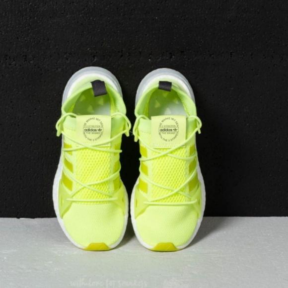 95150e0078bd New Adidas Arkyn